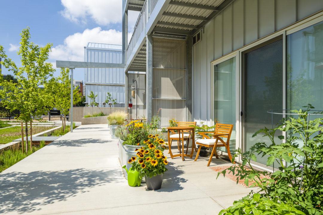 Spark Sustainability Park