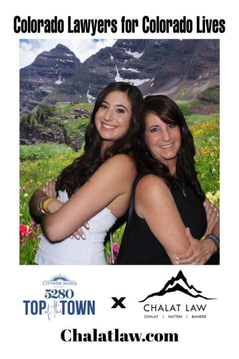 5280 Top of the Town 2019: Photo Booth Sponsored by Chalat Law