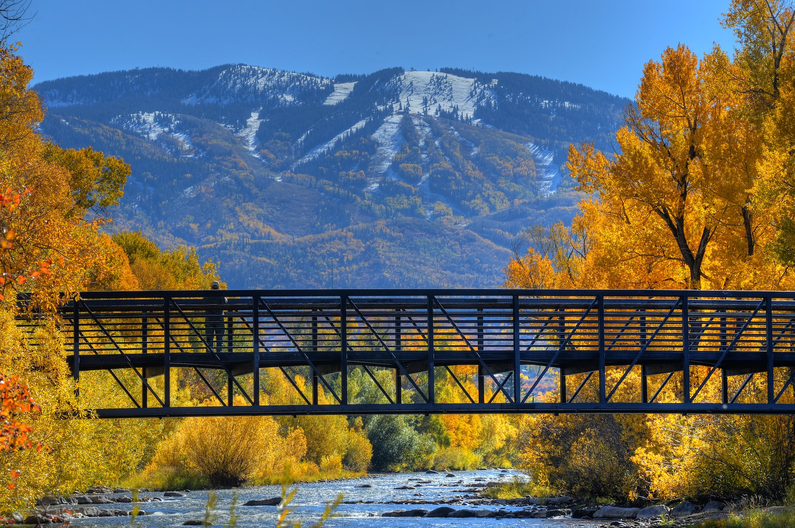 Colorado Fall Colors 2019 When Where To See The Leaves Change