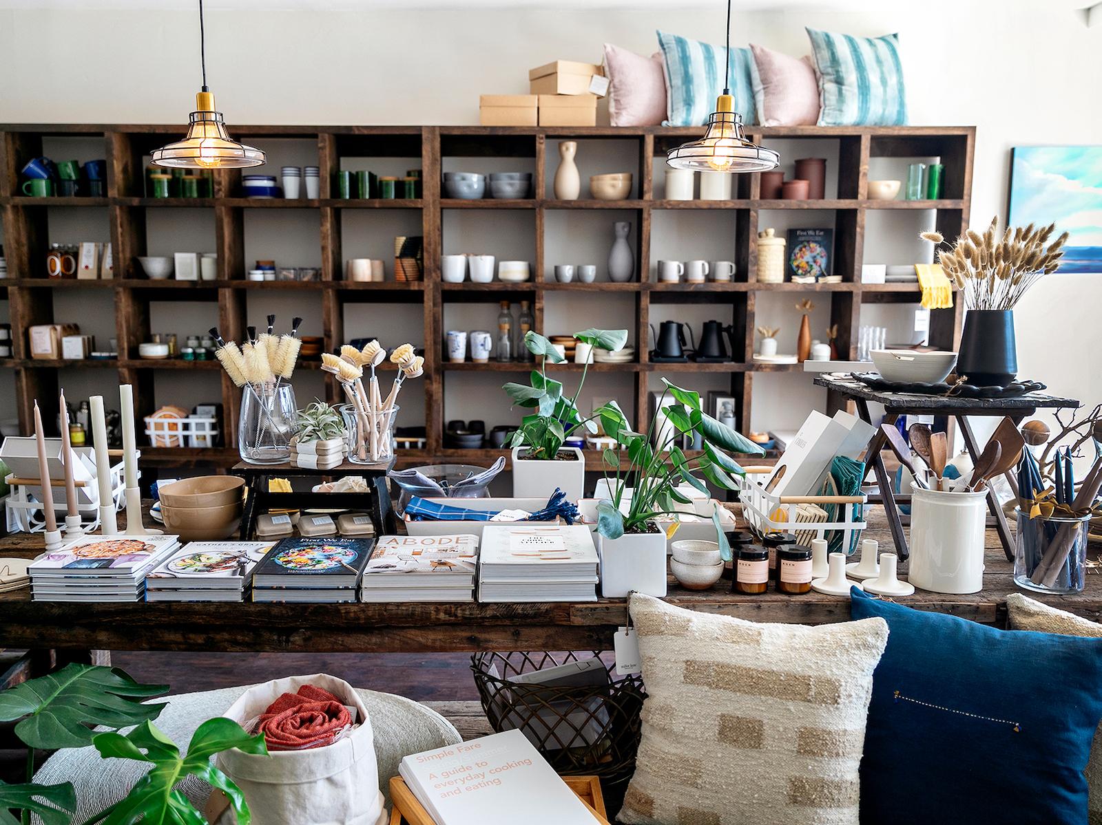 Step Inside Berkeley S Newest Home Decor Shop 5280