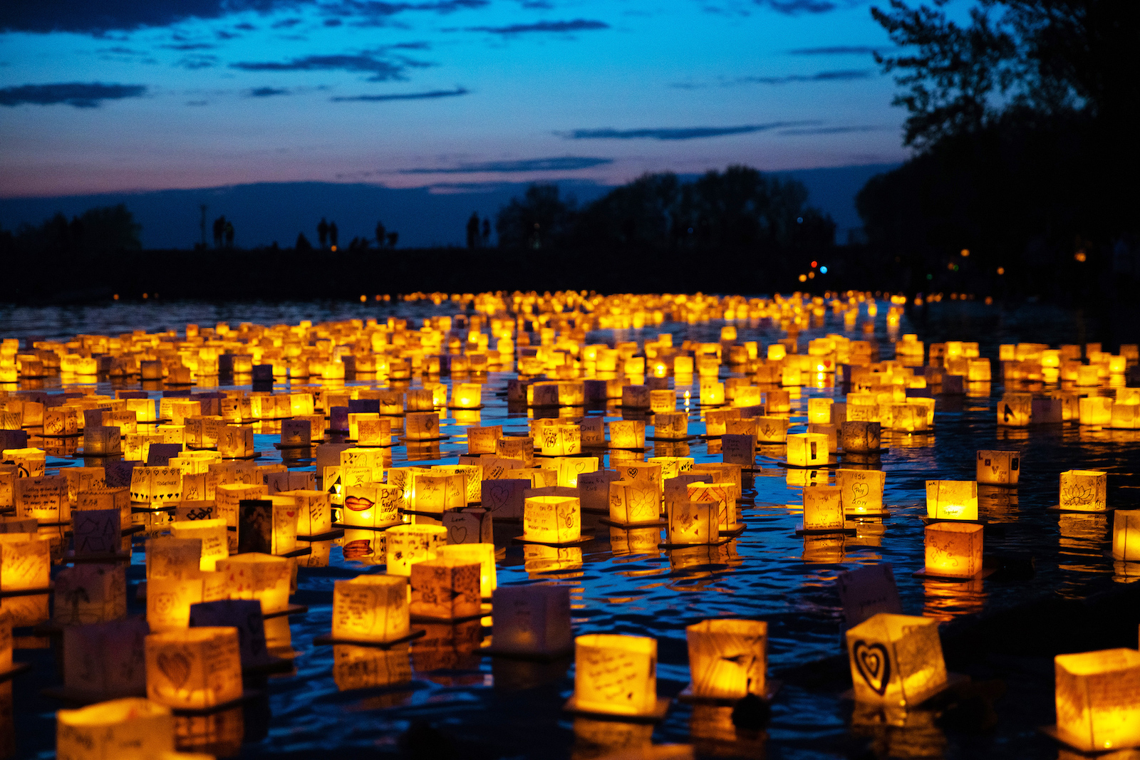 lantern festival_8 Fall Events Festivals to Enjoy in Denver and Beyond
