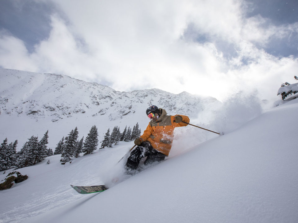 Skis Up Colorado! Resorts' Opening Days Are Upon Us 5280
