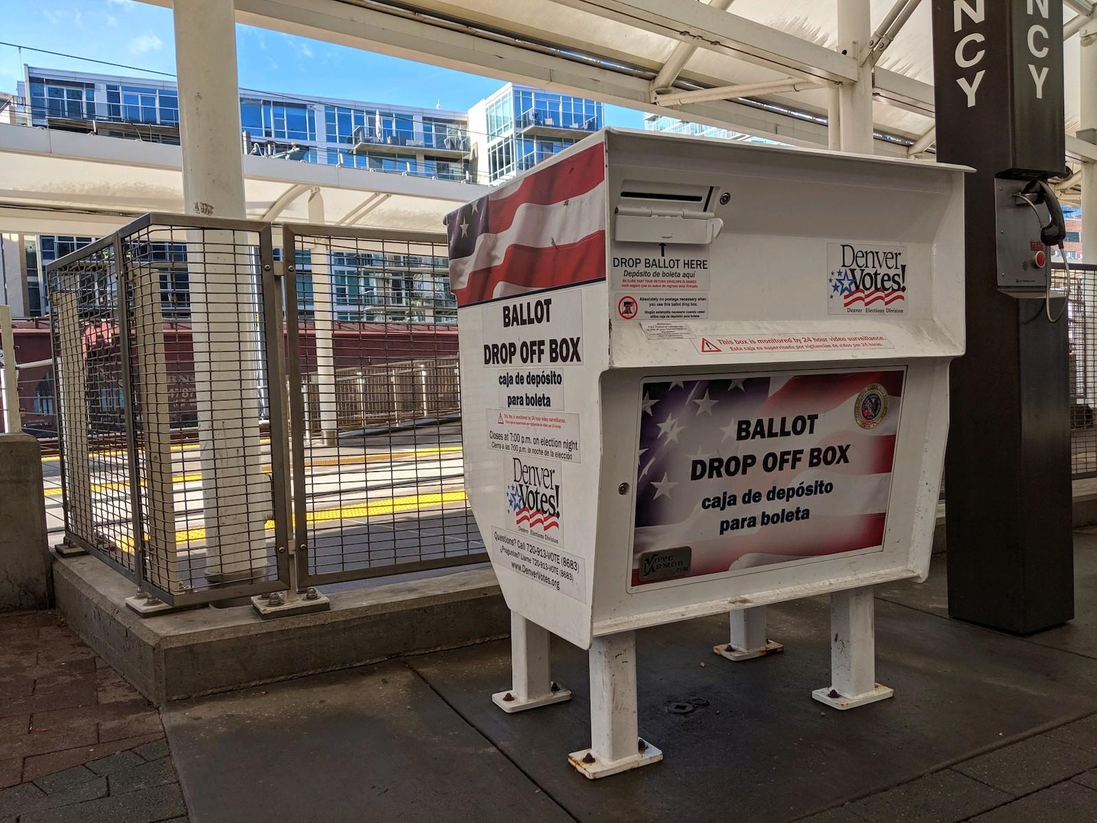 Denver Election 2019 Results: Prop CC Fails, School Board