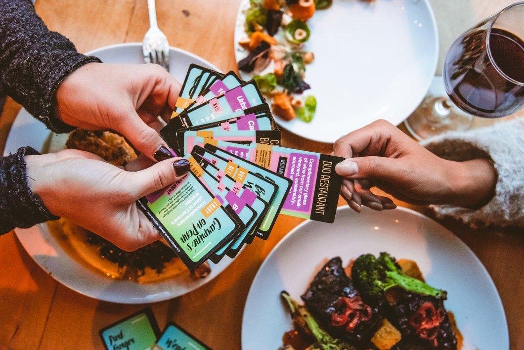 Christmas Brunch Denver 2020 EatDenver's 2020 Dining Deck Arrives Just In Time For Christmas
