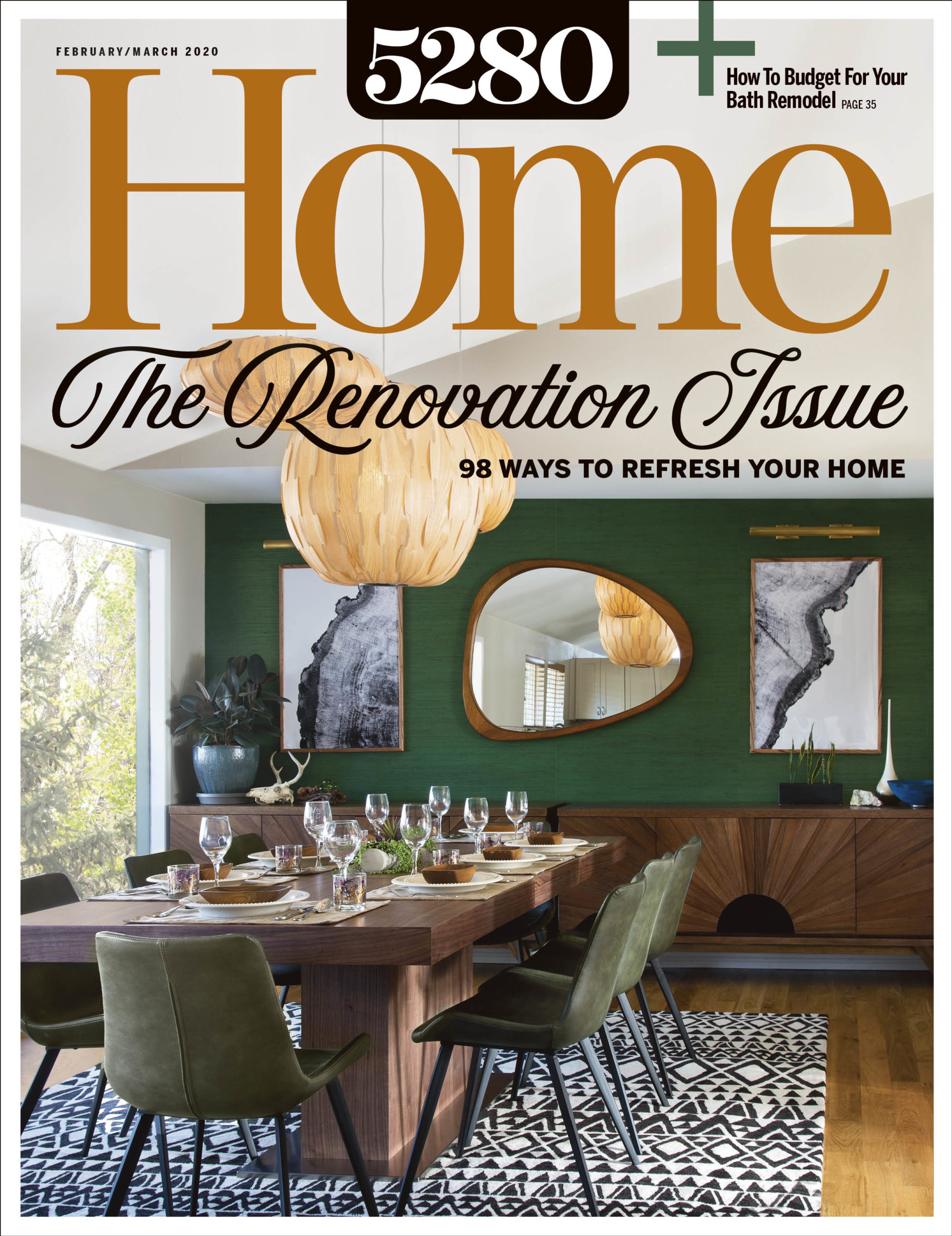5280 Home February/March 2020