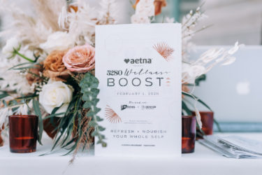 5280 Wellness Boost 2020: Presented by Aetna