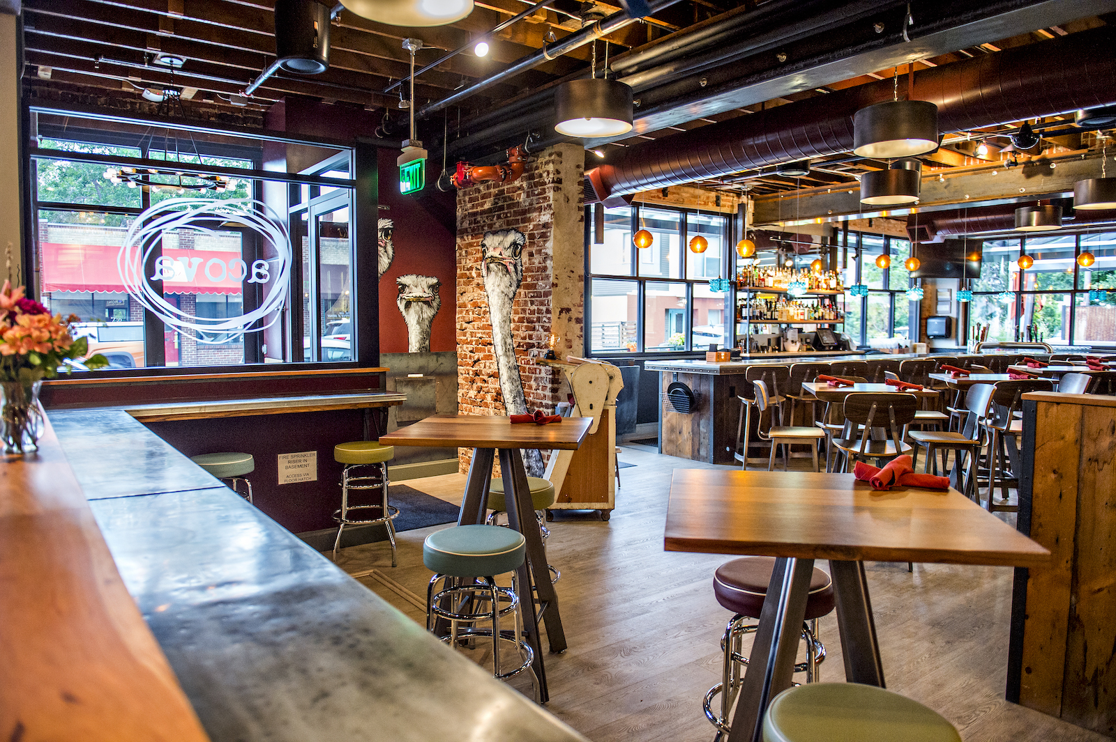 How Denver S Updated Covid 19 Restrictions Affect Restaurants