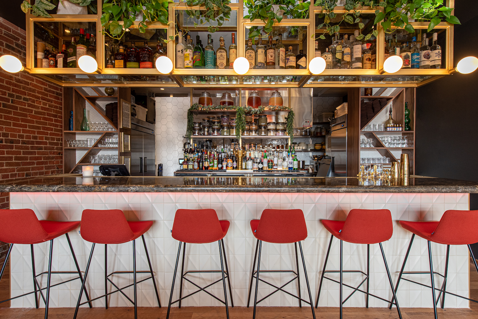 Honey Elixir Is A Haven for Cocktails Lovers and the Sober Curious