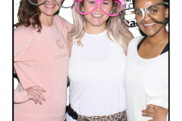 5280 Wellness Boost 2020: Photo Booth Presented by Aetna
