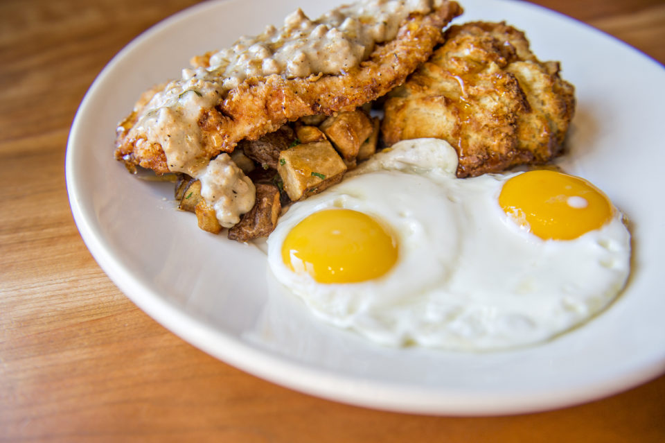 The Best Places to Brunch in Denver, Colorado 2020