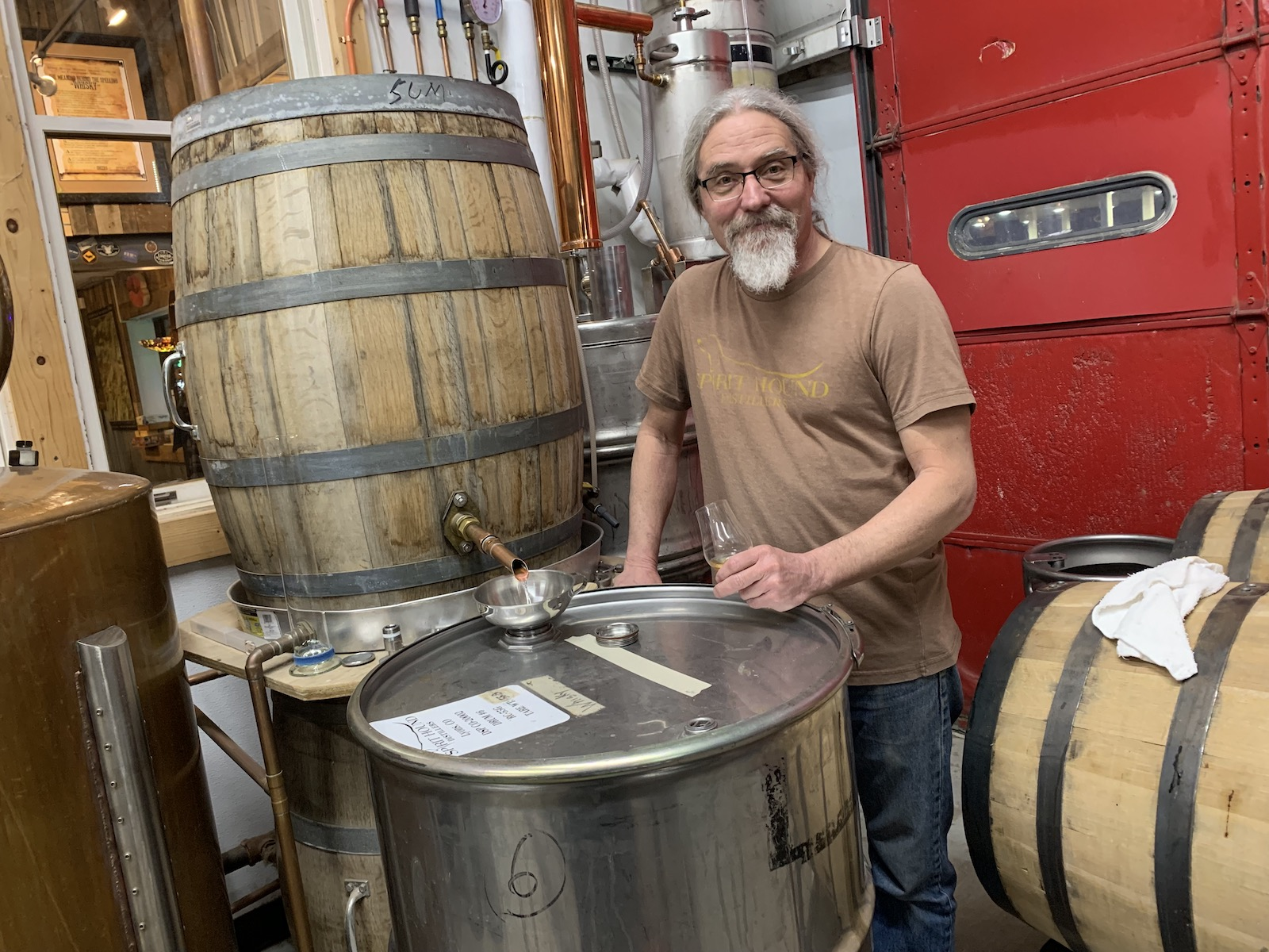 How Colorado Brewers and Distillers Are Coping in the Age of COVID-19