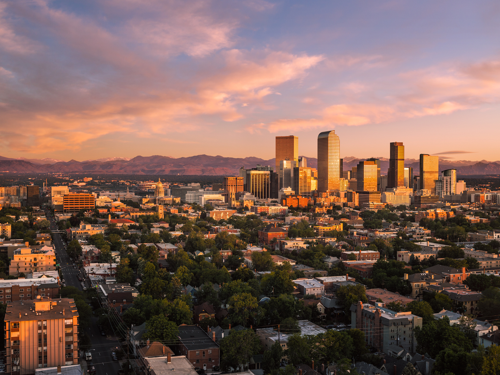 The Stay Inside Guide To Denver 5280