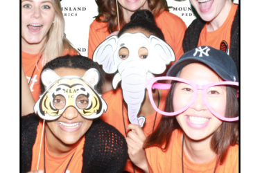 CP Summer Camp M+G 2020: Photo Booth presented by Mountainland Pediatrics