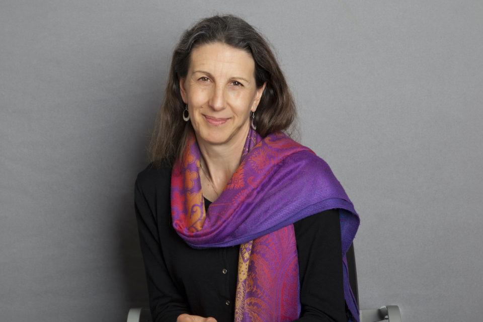 Dr. Mercedes Rincon