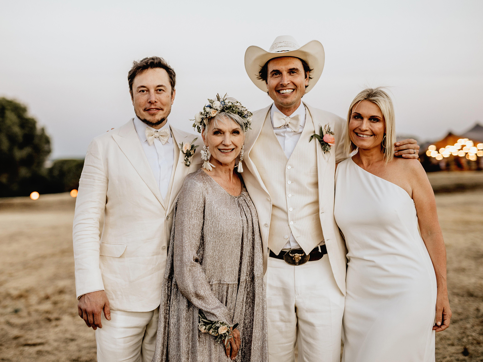 Does Kimbal Musk Have the Formula to Guide Us Through COVID-19?