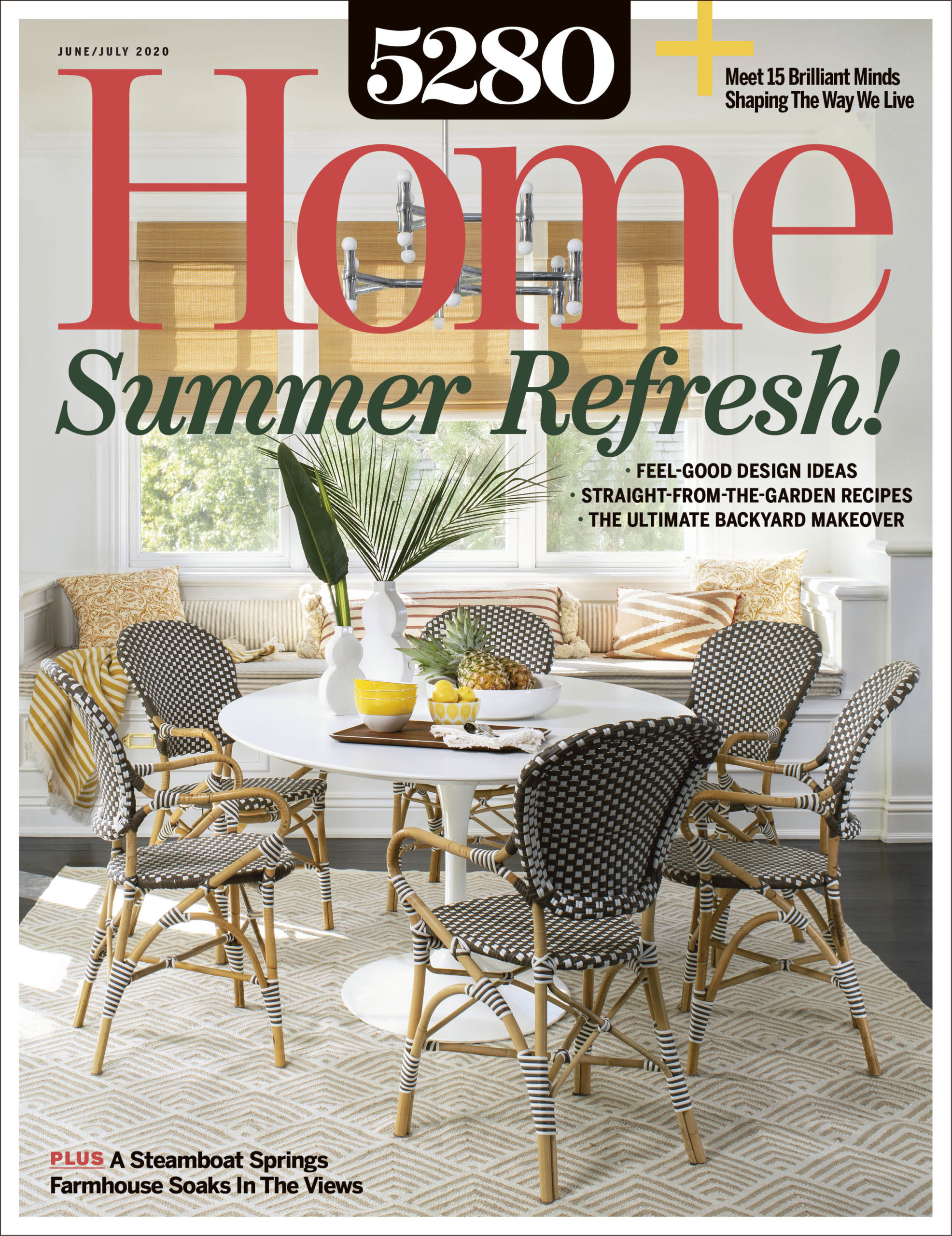 5280 Home June/July 2020
