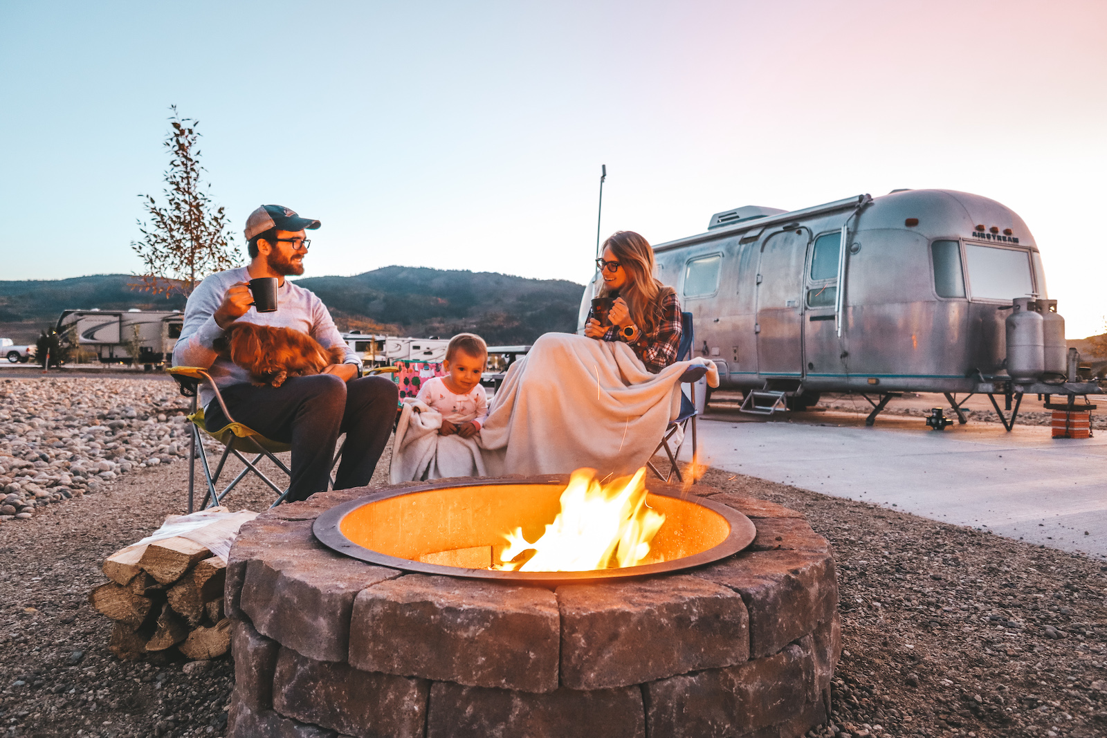 Get Out of Dodge: 5 Places to Park Your RV This Summer
