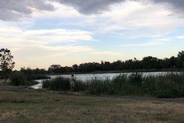 Rocky Mountain Lake Park