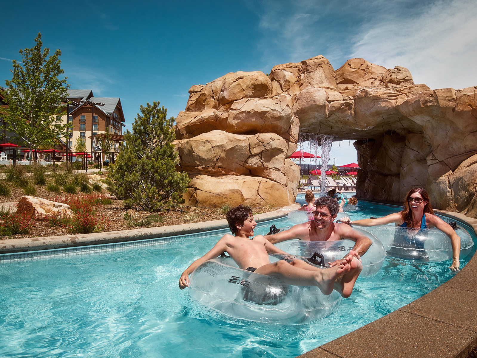 The Best Staycation Deals At Front Range Hotels 5280
