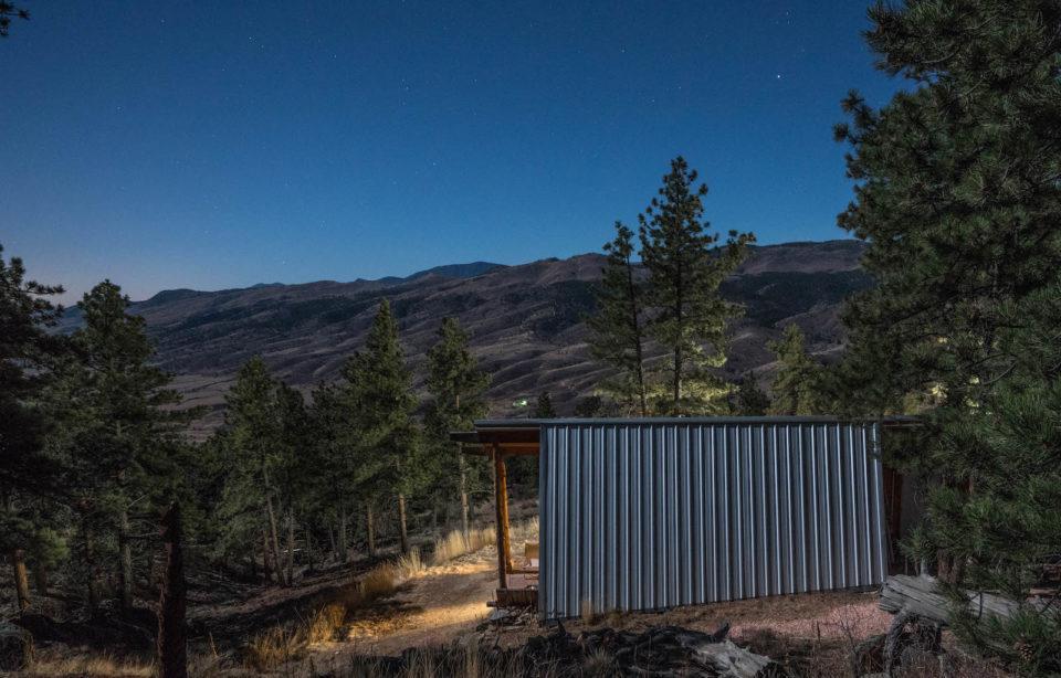 Colorado Hideaway