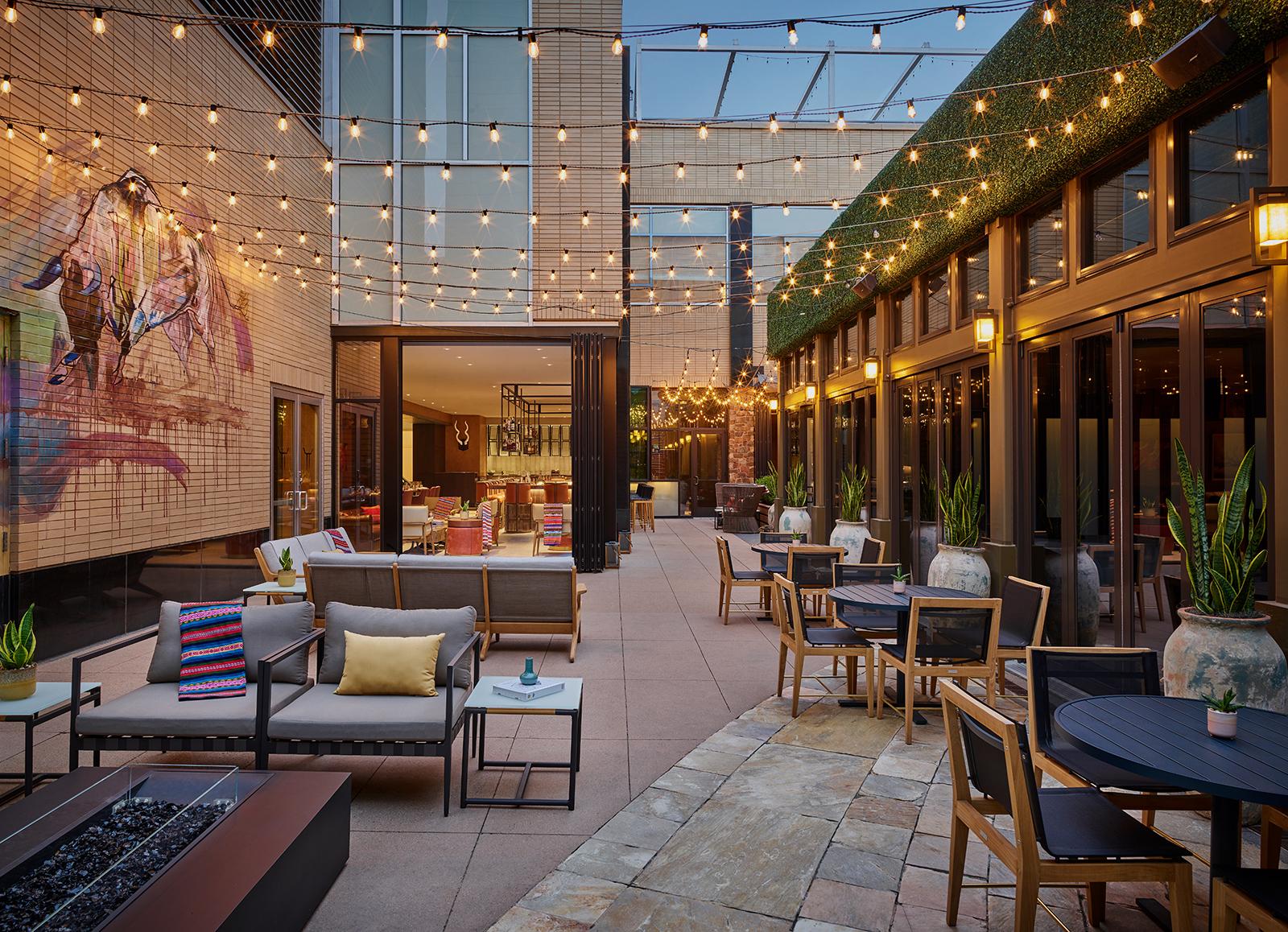 Richard Sandoval's Toro Latin Kitchen & Lounge Opens in Cherry Creek