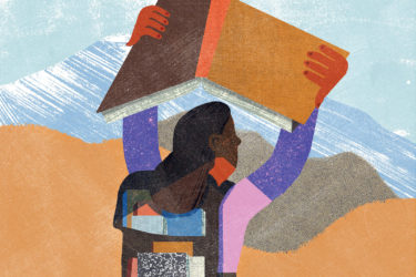 Nicholas Stevenson Illustration
