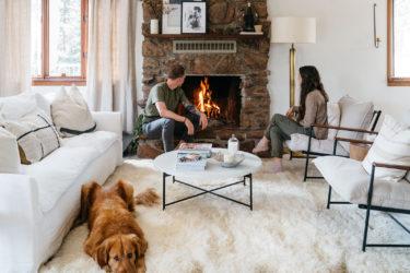 Living Room Cabin