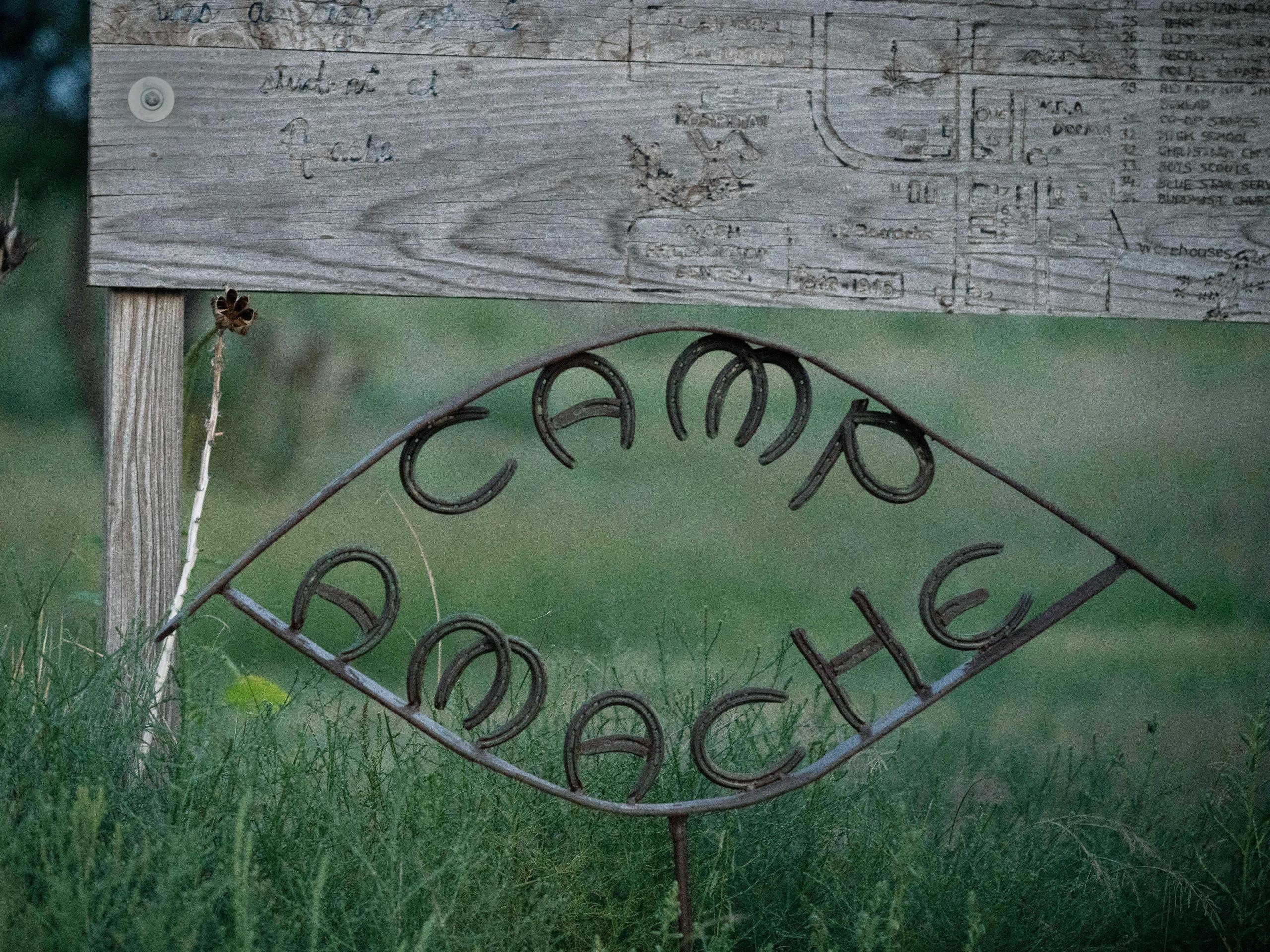 Camp Amache