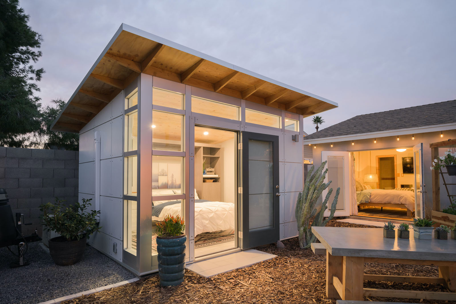 What You Need To Know About Adding A Backyard Studio Shed