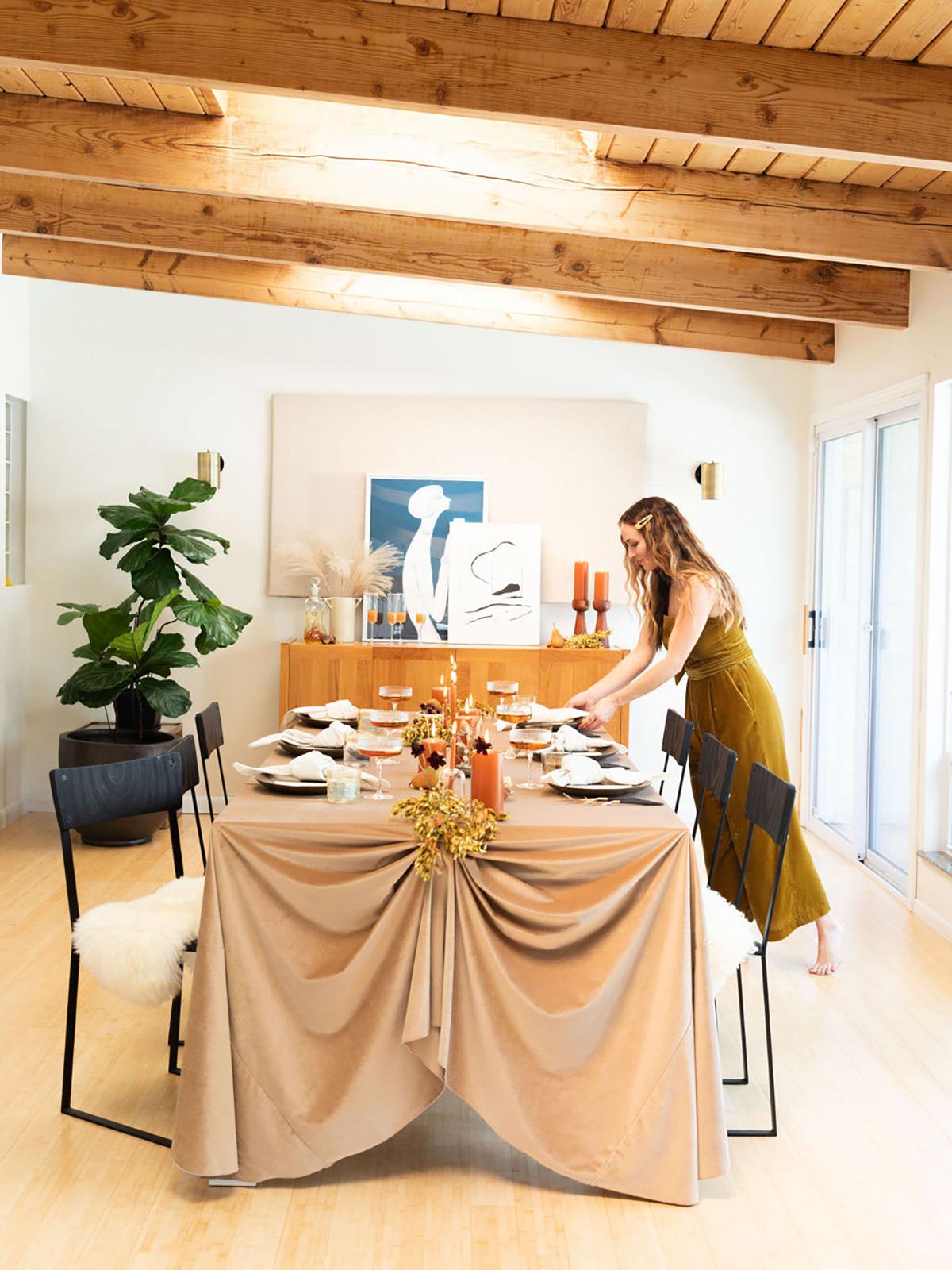 Kendra Kimball Dining Table