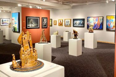 29th Annual Governor's Art Show