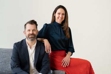 Jordan and Lindy Williams