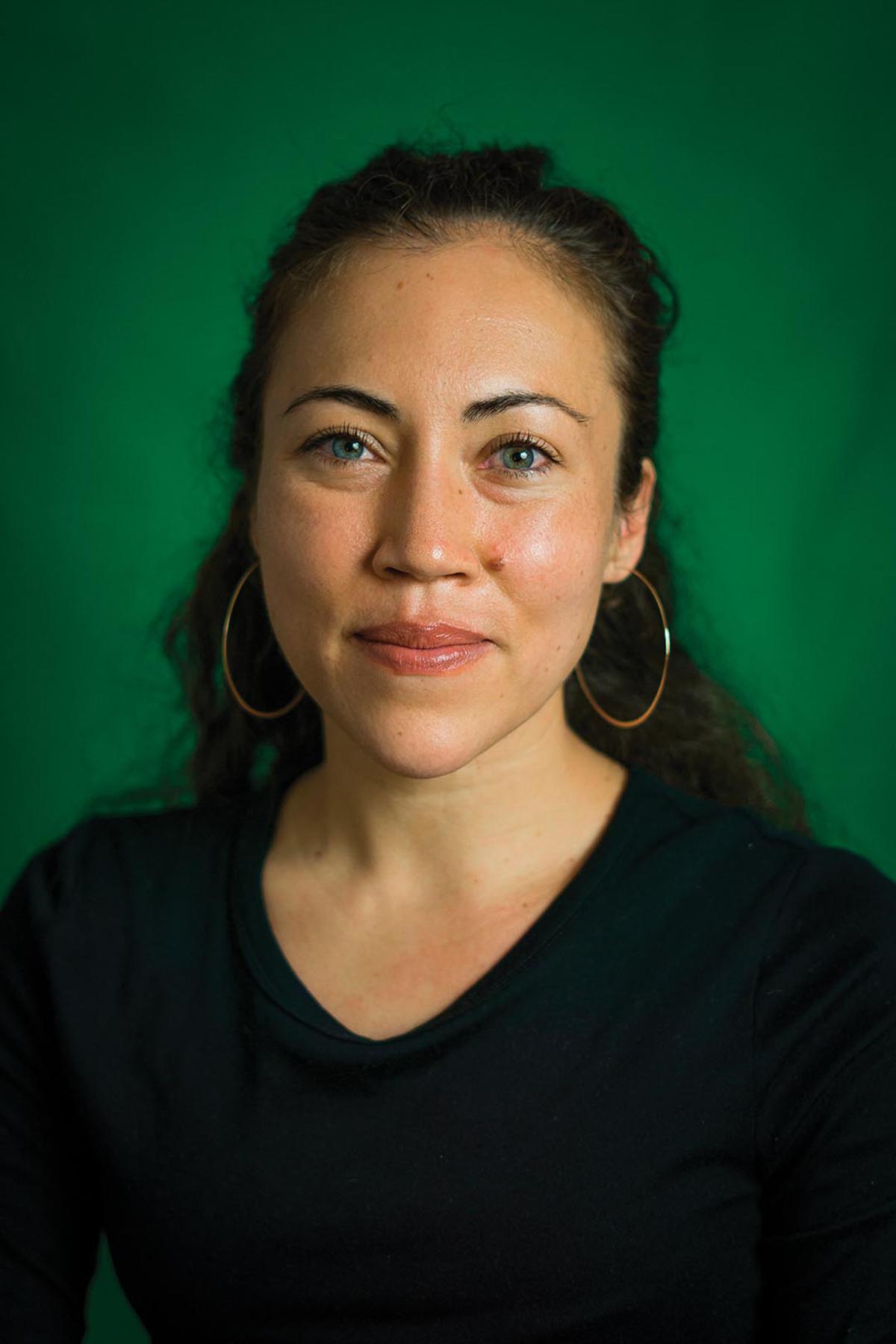 Antonia Black in Denver