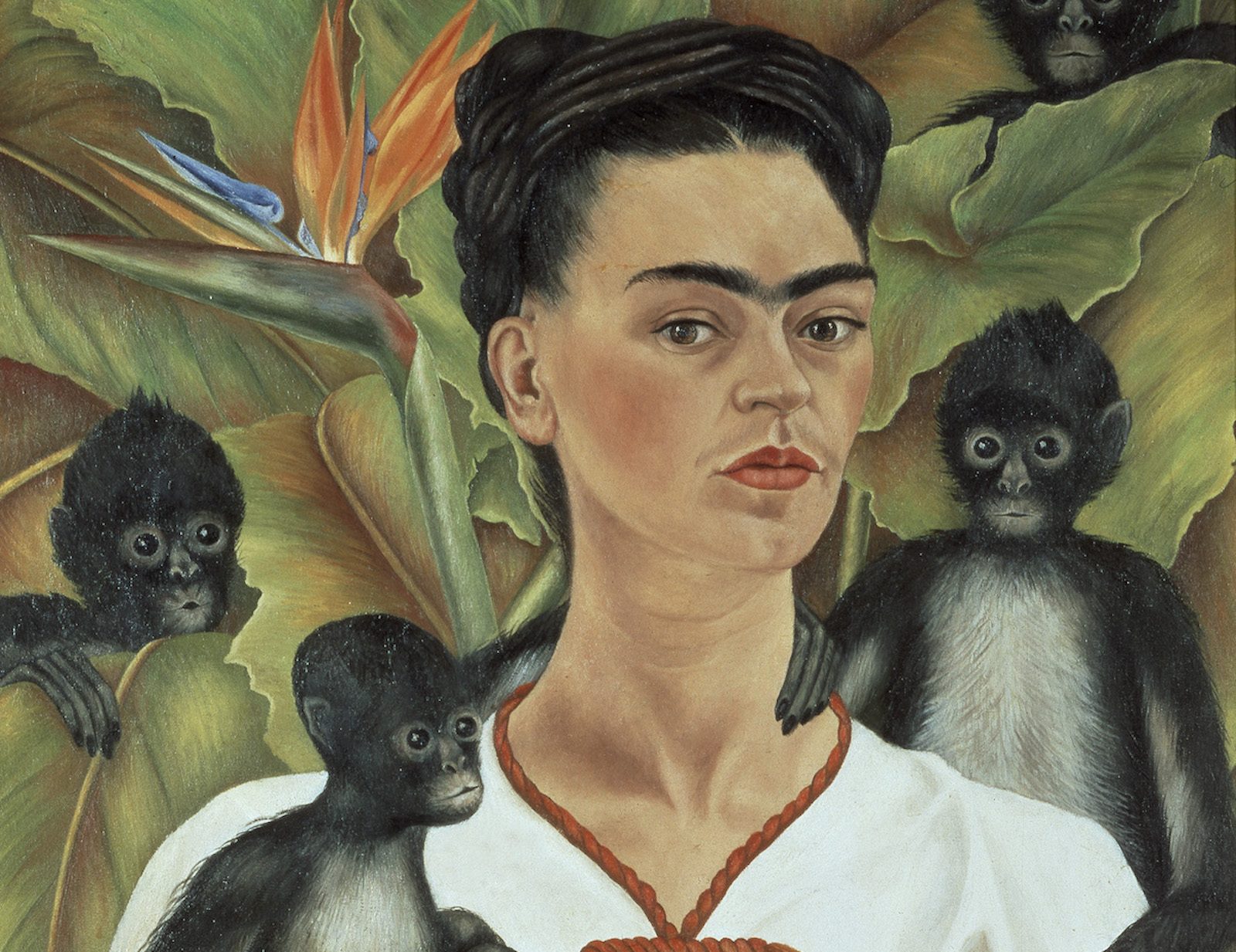 Mexican Modernism, Including Work from Frida Kahlo & Diego Rivera, Comes to the DAM