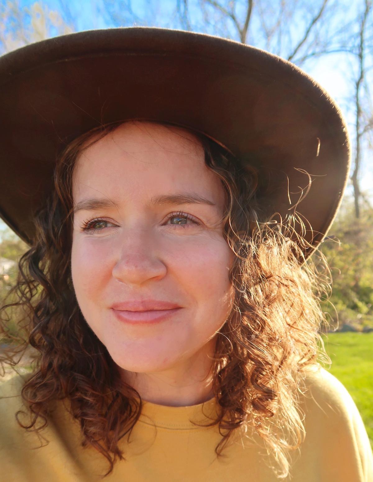 Sarah Lamagna