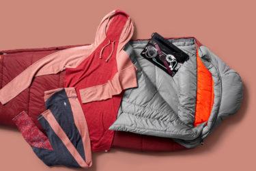 Sleeping Bag Camping Gear
