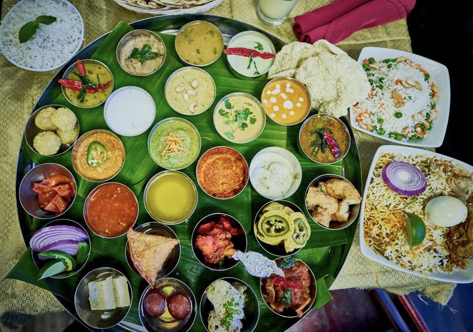 Dive Into Denver Metro's South Indian Food Scene