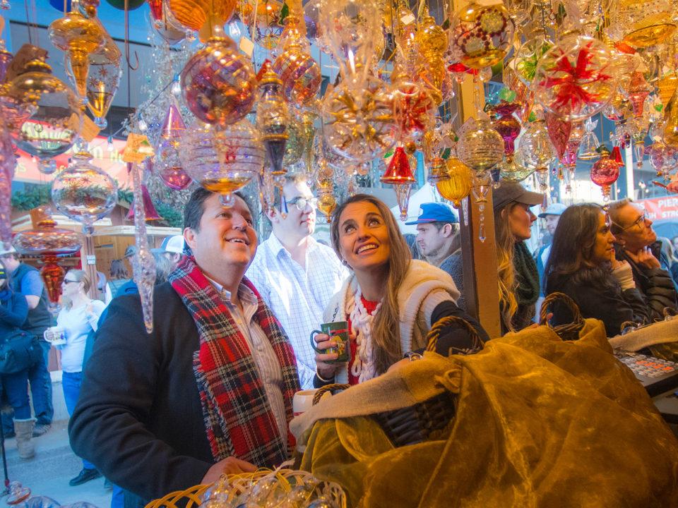 Denver Christkindle Market