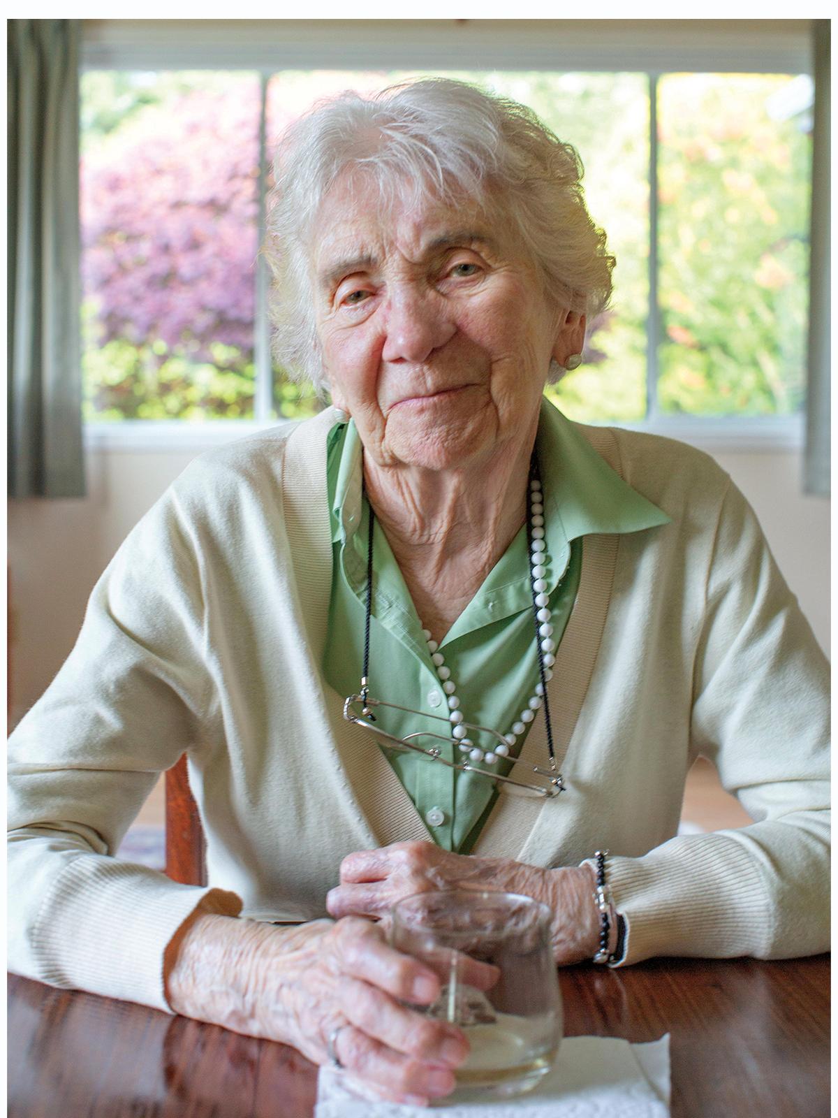 Kay Mowbray