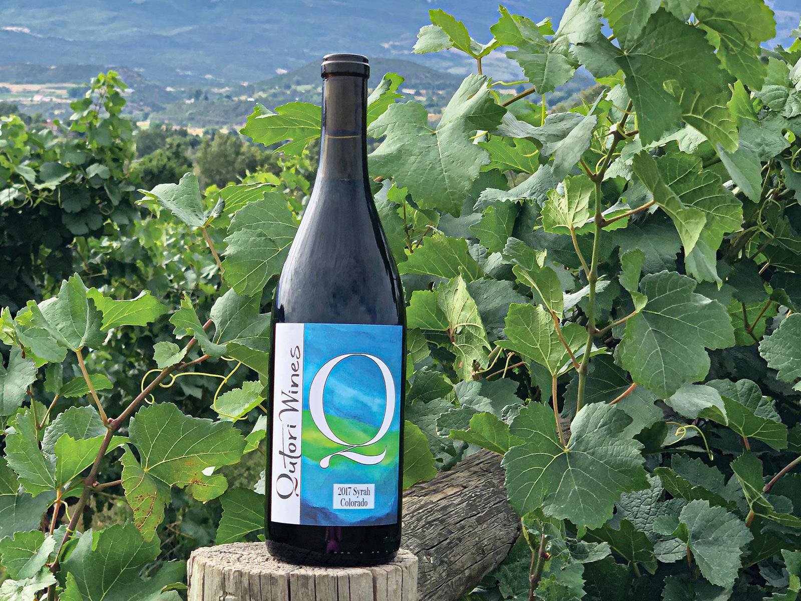 Qutori Wines