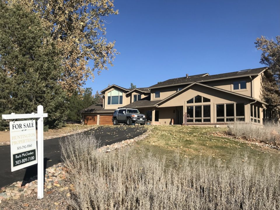 Denver home for sale