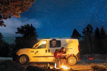 Kúkú Campers