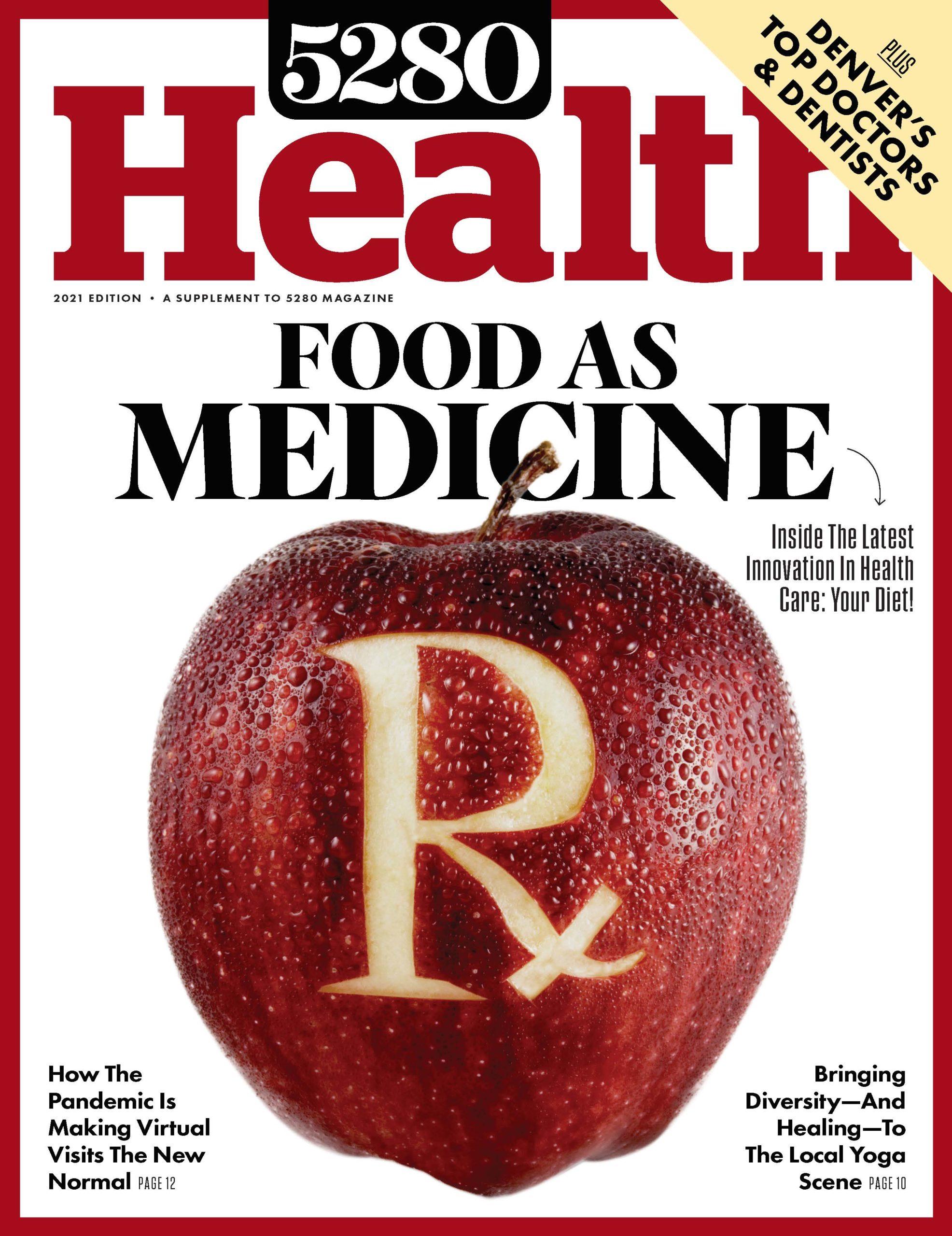 5280 Health 2021