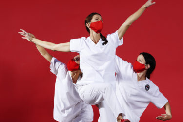 Dancing Nurses