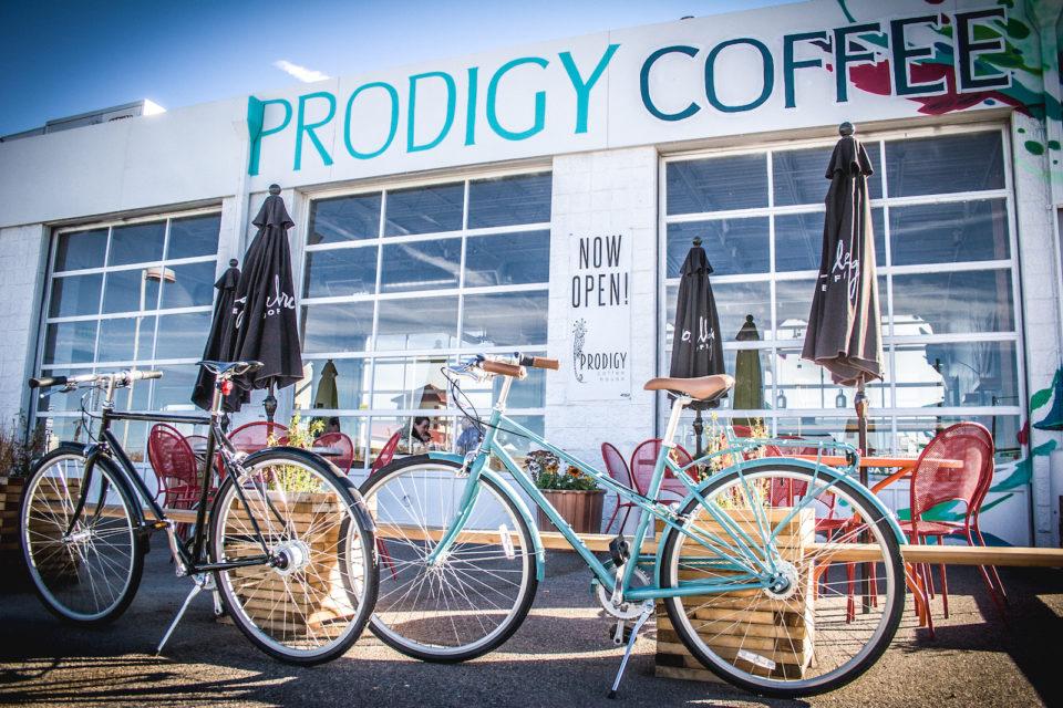 Prodigy Coffehouse