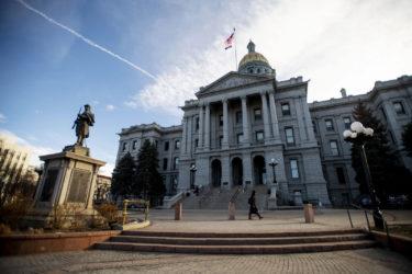 special legislative session