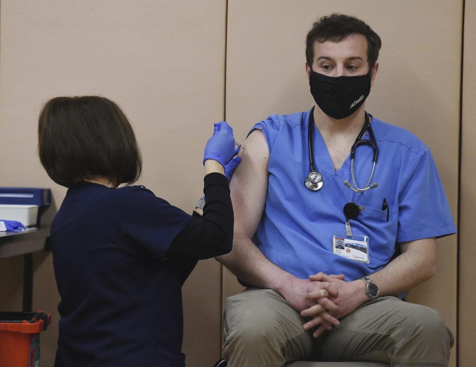 COVID-19 vaccine Colorado