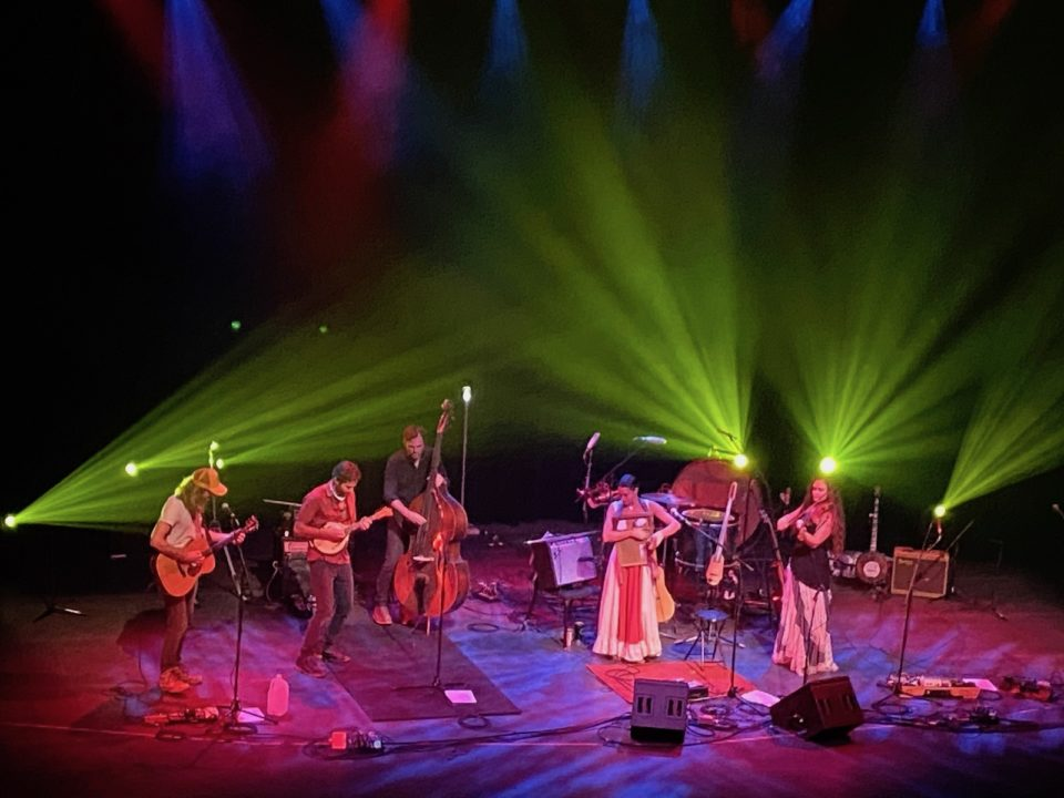 Elephant Revival at Vilar Performing Arts Center