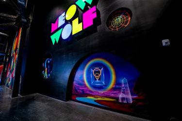 Meow Wolf Vegas