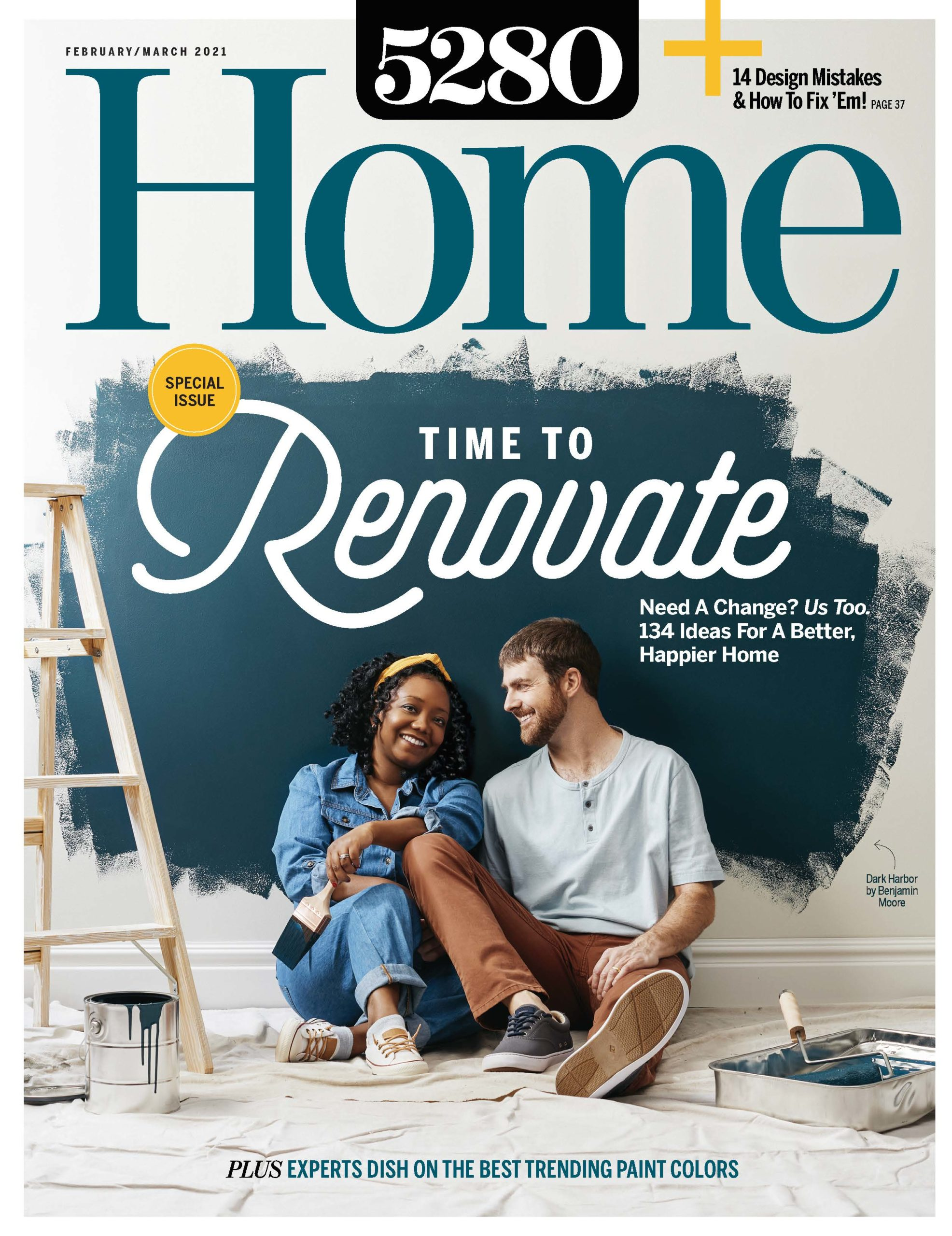 5280 Home February/March 2021